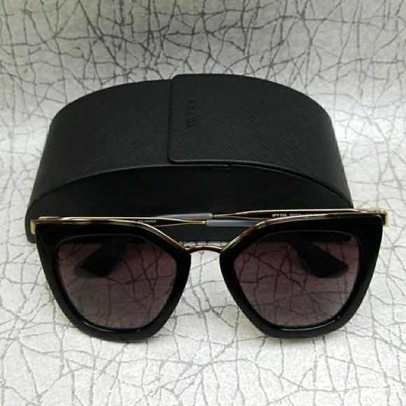 e9e9f24037f Prada SPR53S 52 21 140 Polarized Womens Sunglasses.  M 5a9455eb2ae12fccadd7d95f. Other Accessories ...